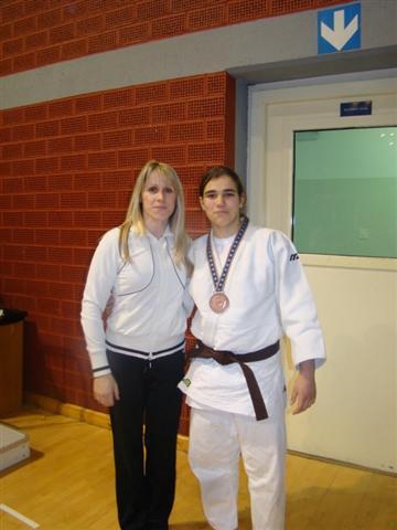 Ovog vikenda Judo Klub Dubrovnik nastupio je na prvenstvu za mlađe ...