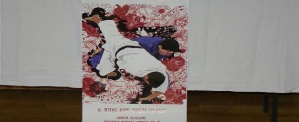 rezultati 6.Judo kup Sveti Vlaho