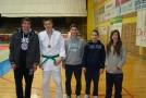 Prvenstvo Hrvatske za kadete 2012