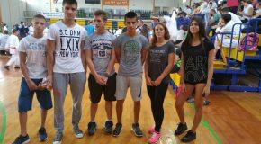 6 medalja u Mostaru