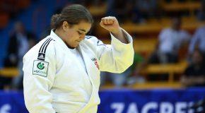 Ivana Šutalo Europska prvakinja