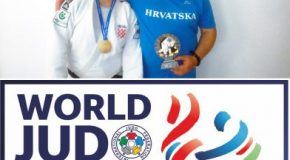 Ivana Šutalo na Svjetskom prvenstvu
