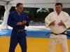 EJU Referee & Coach seminar: Photos by Mario Krvavac