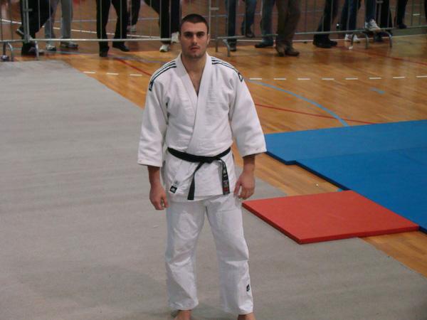Boris Čikato