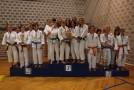 Viceprvakinje u kadetskoj judo ligi